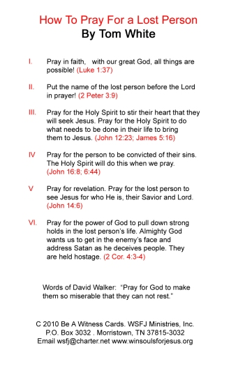 How_to_pray_for_lost_person_Tom_W_copy